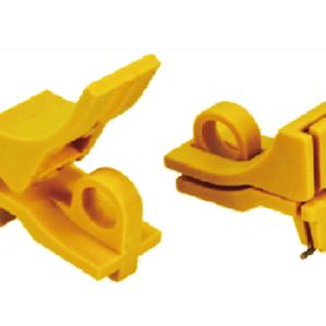 Блокиратор миниатюрных автоматов BD-D27