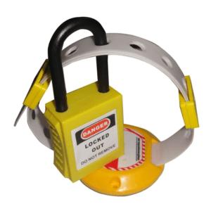 Блокиратор рычага пульта управления BD-D25