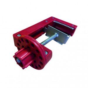 Блокиратор мотылькового клапана BD-F36
