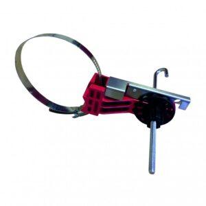 Блокиратор шарового вентиля малый BD-F09X