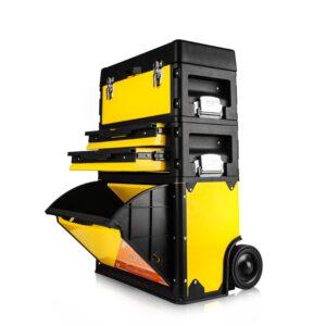 Чемодан-кейс на колесах без наполнения BD-B901