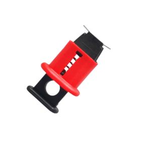 POS блокиратор миниатюрных автоматов BD-D01