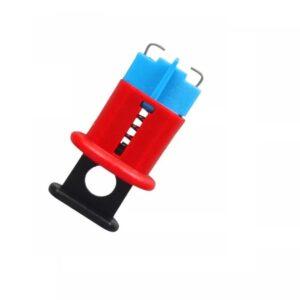 PIS блокиратор миниатюрных автоматов BD-D02