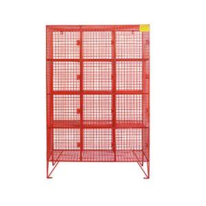 Шкаф для хранения лоборудования PKB180